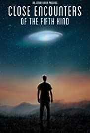Watch Movie Close Encounters of the Fifth Kind (2020)