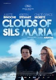 Watch Movie Clouds Of Sils Maria