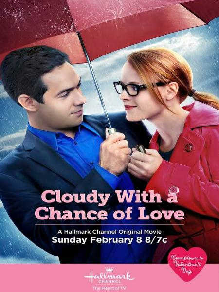 Watch Movie Cloudy With A Chance Of Love