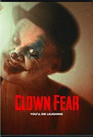 Watch Movie Clown Fear