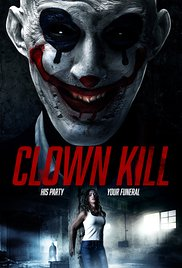 Watch Movie Clown Kill