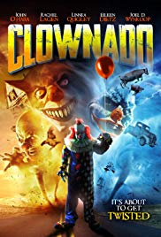 Watch Movie Clownado