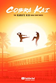 Watch Movie Cobra Kai