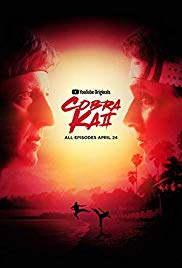 Watch Movie Cobra Kai - Season 2