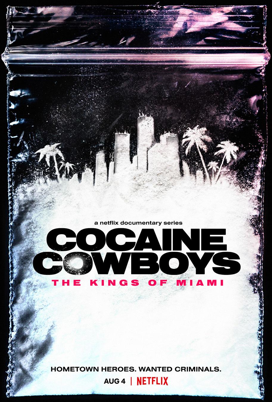 Watch Movie Cocaine Cowboys: The Kings of Miami - Season 1
