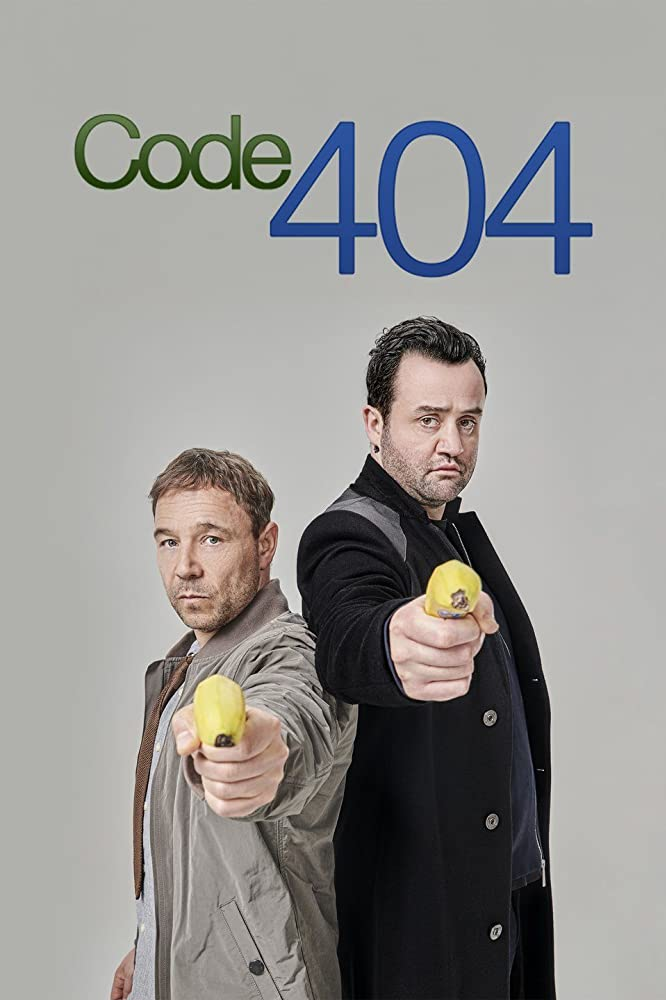 Watch Movie Code 404 - Season 1