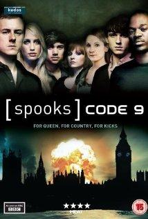 Watch Movie Code 9 - Season 1