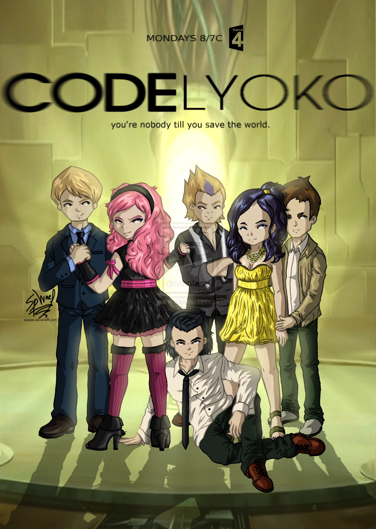 Watch Movie Code Lyoko - Season 2