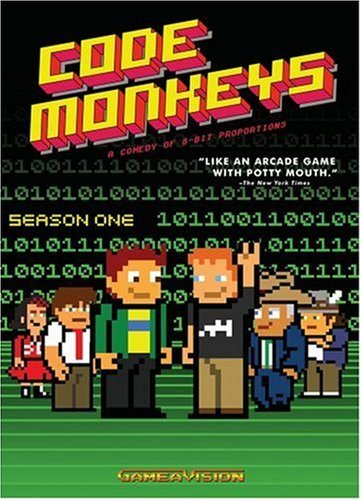 Watch Movie code monkeys - Season 1