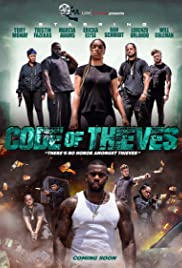 Watch Movie Code of Thieves