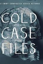 Watch Movie Cold Case Files - Season 1