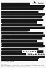 Watch Movie Cold Case Hammarskjöld