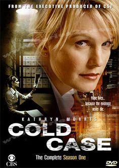 Watch Movie Cold Case - Season 1
