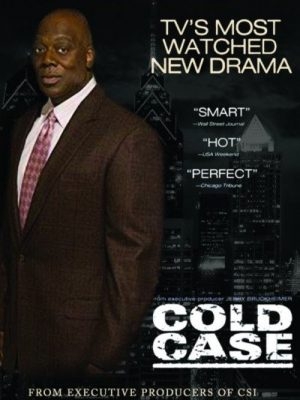 Watch Movie Cold Case - Season 4