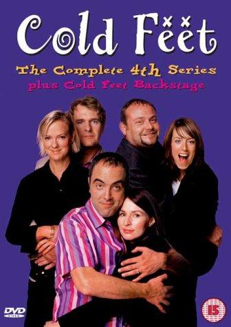 Watch Movie Cold Feet - Season 4
