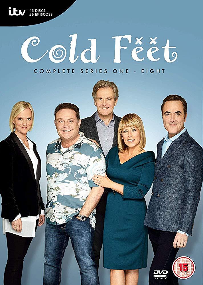 Watch Movie Cold Feet - Season 9