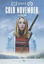 Watch Movie Cold November