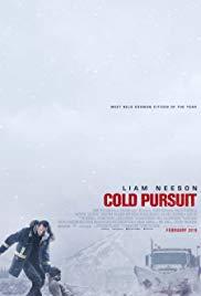 Watch Movie Cold Pursuit