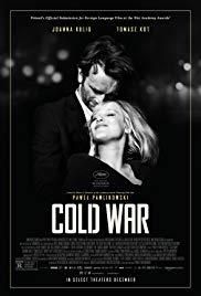 Watch Movie Cold War (2018)