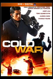 Watch Movie Cold War
