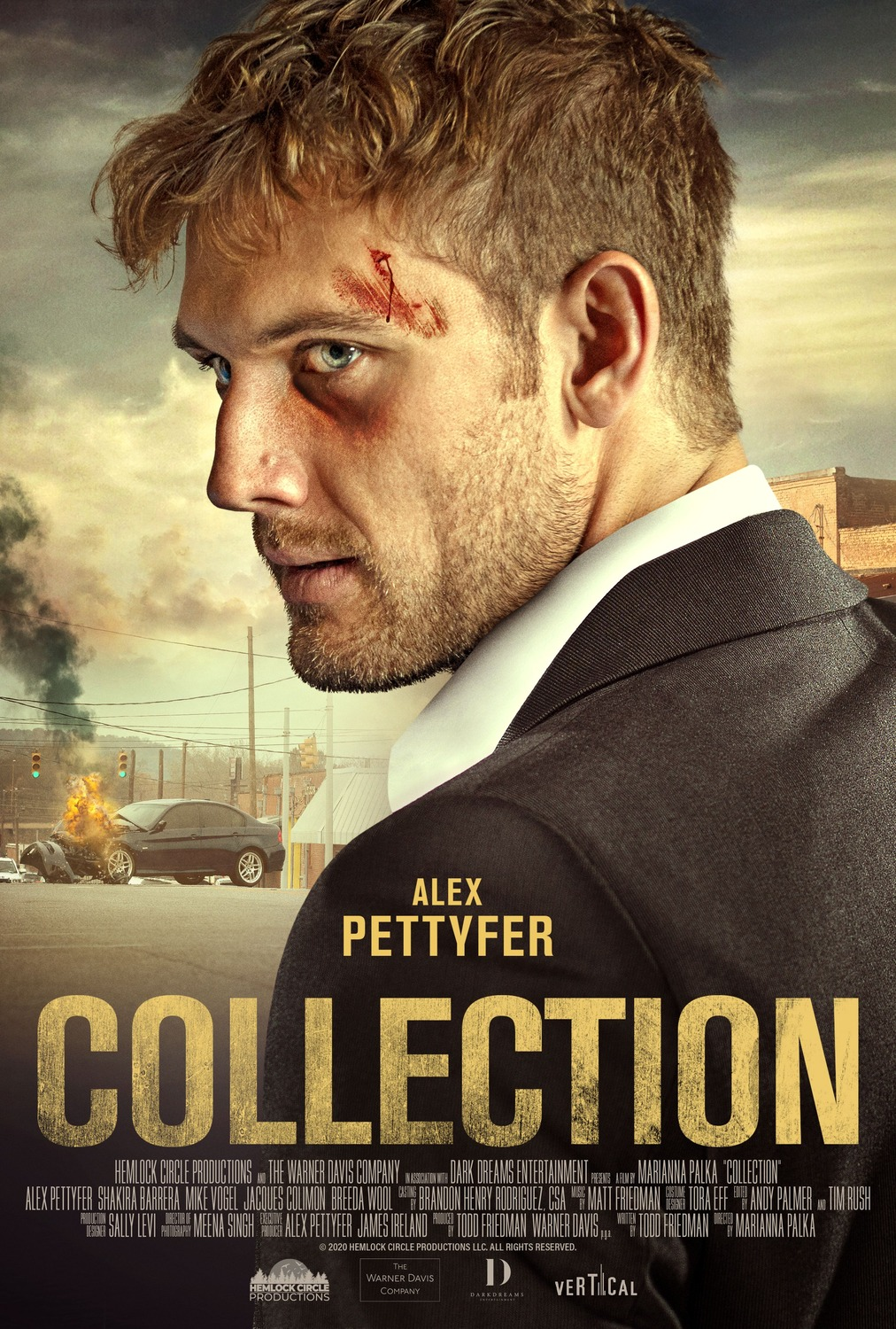 Watch Movie Collection