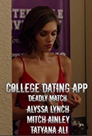 Watch Movie College Dating App