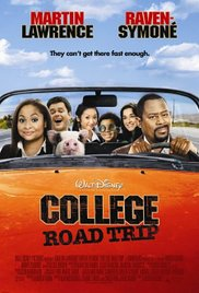 Watch Movie College Road Trip