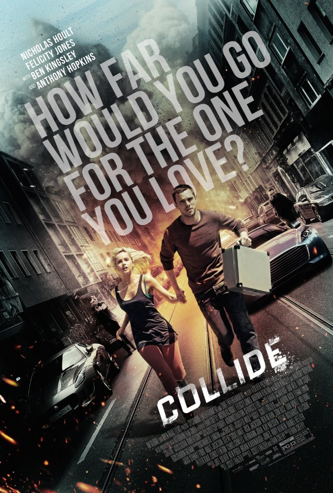 Watch Movie Collide