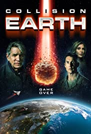 Watch Movie Collision Earth