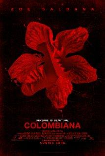 Watch Movie Colombiana