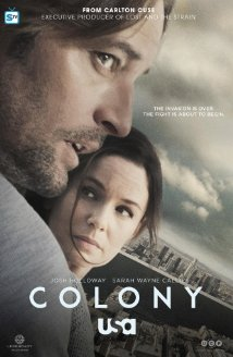 Watch Movie Colony - Season 1