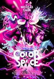 Watch Movie Color Out of Space
