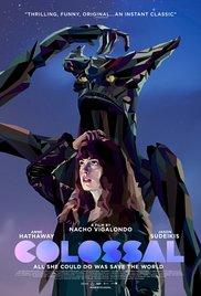 Watch Movie Colossal