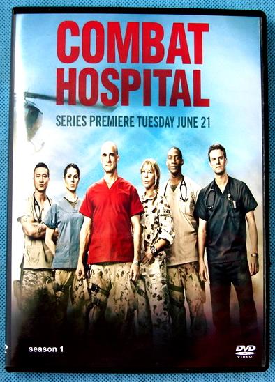Watch Movie Combat Hospital - Season 1
