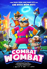 Watch Movie Combat Wombat