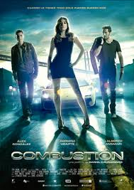 Watch Movie Combustion