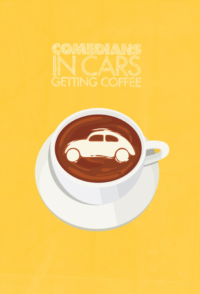 Watch Movie Comedians in Cars Getting Coffee - Season 1
