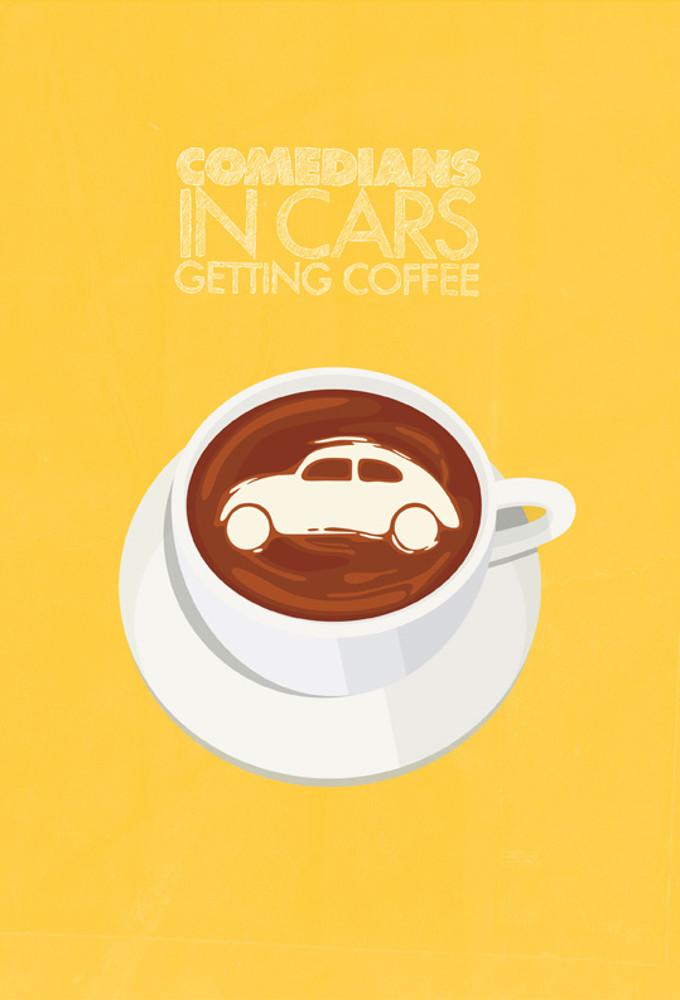 Watch Movie Comedians in Cars Getting Coffee - Season 8