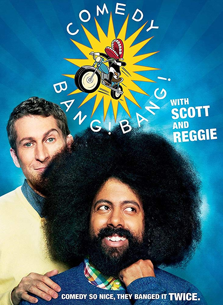 Watch Movie Comedy Bang! Bang! - Season 4