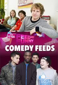 Watch Movie Comedy Feeds - Season 5