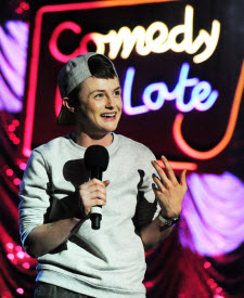 Watch Movie Comedy Up Late - Season 5