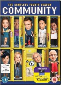 Watch Movie Community - Season 4