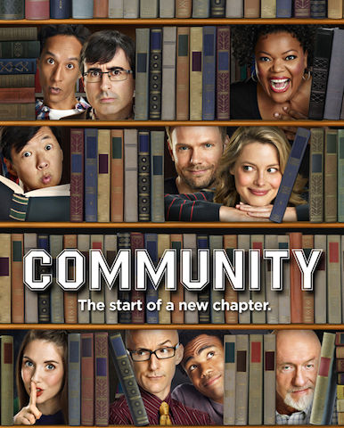 Watch Movie Community - Season 5