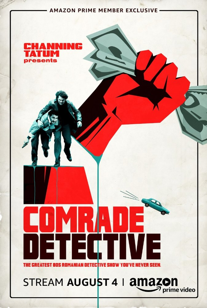 Watch Movie Comrade Detective - Season 1