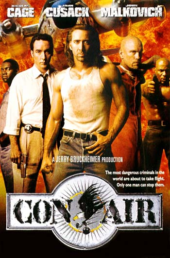 Watch Movie Con Air