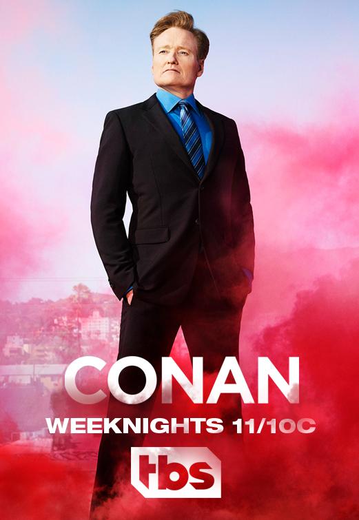 Watch Movie Conan - Season 10