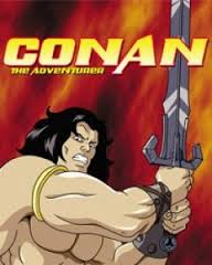 Watch Movie Conan: The Adventurer