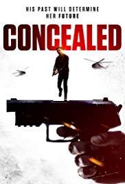 Watch Movie Concealed