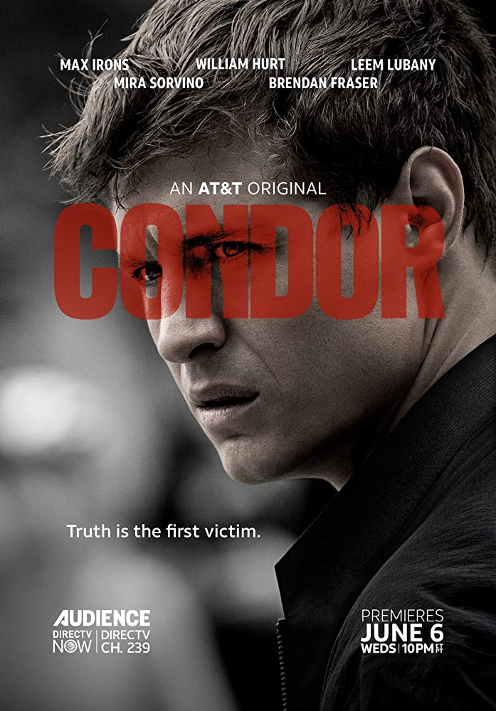Watch Movie Condor - Season 2
