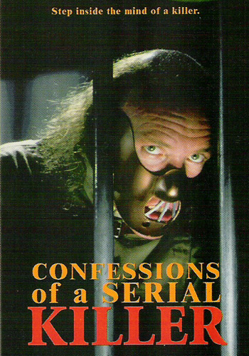 Watch Movie Confessions of a Serial Killer